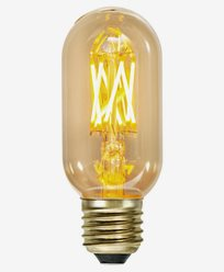 Star Trading Vintage Gold 1800K LED filament Ø45 3,8W (25W)