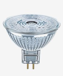 Osram LED SUPERSTAR ADV MR16 GU5.3 36° 5W/827 (35W)