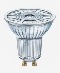Osram LED SUPERSTAR PAR16 36° 7.2 W/827 GU10 (80W)