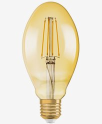 Osram LED VINTAGE 1906 Oval filament 4,5W/825 E40