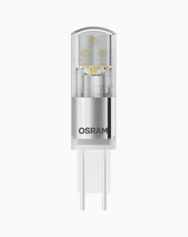 Osram LED-pære GY6.35 stift 2,4W/827 (28W)