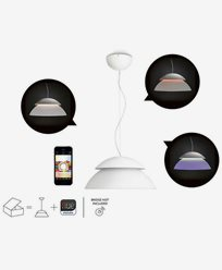 Philips Hue Color-Beyond-Pendant