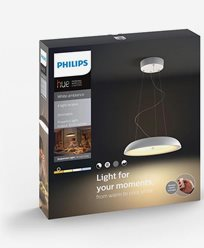 Philips Hue Amaze pendant white 1x60W 230V. Inkl switch
