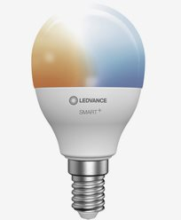 Ledvance Smart+ Bluetooth Krone/Illum Dim 5W/2700-6500K. E14