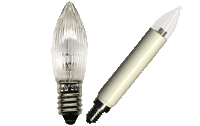Reservlamper LED